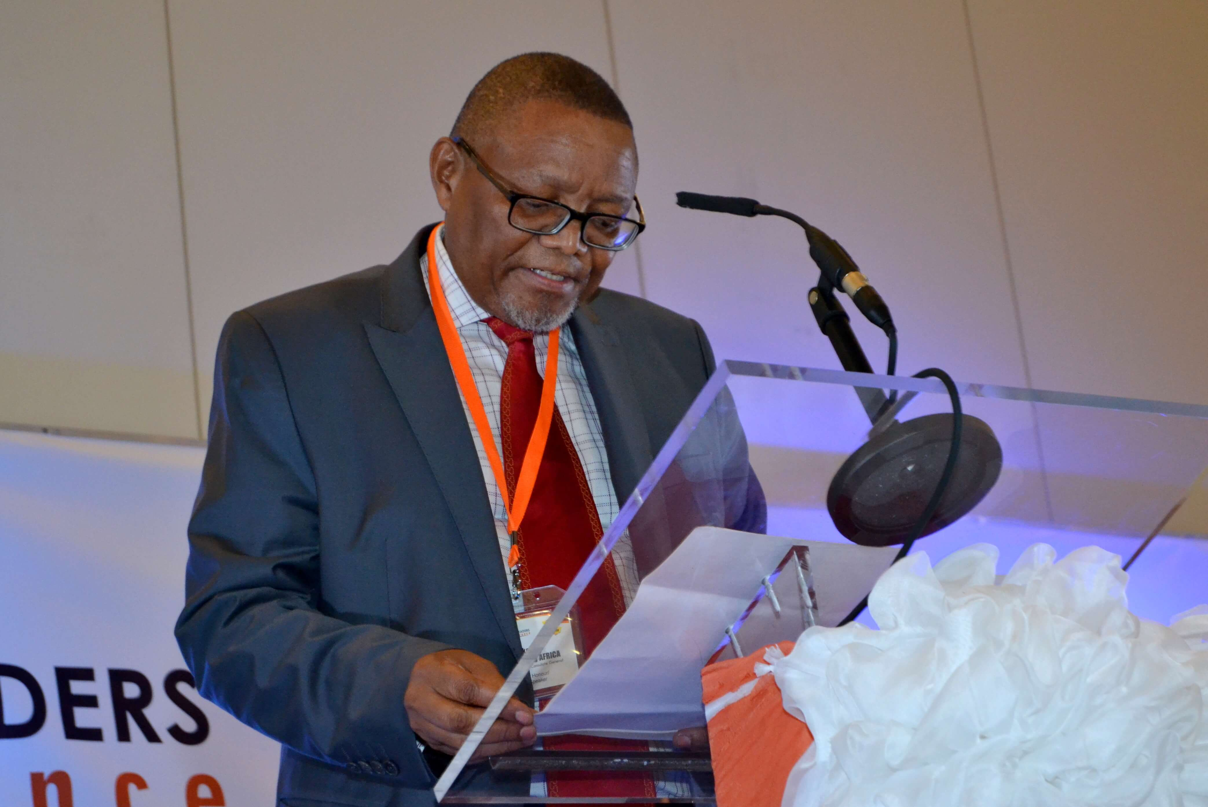 Retailers must invest in learning and development to succed – His Excellency Darkey Africa