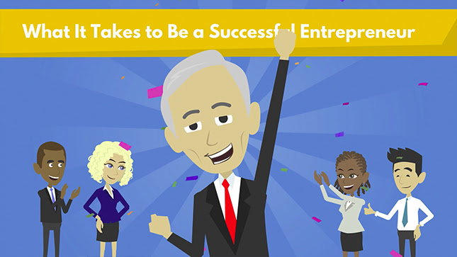 7 habits of successful entrepreneurs