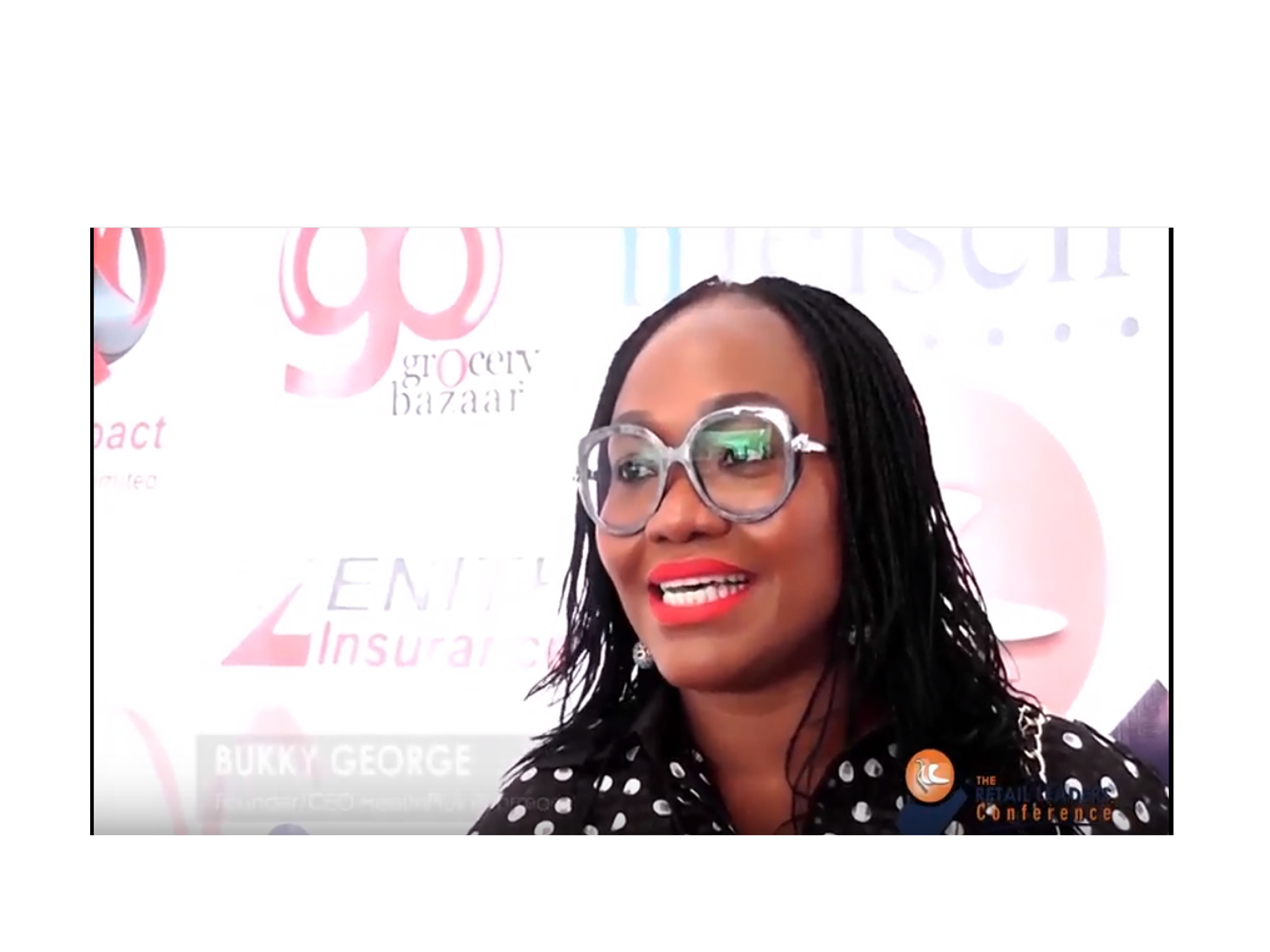 Retail is Getting Extremely Organised in Nigeria – Bukky George