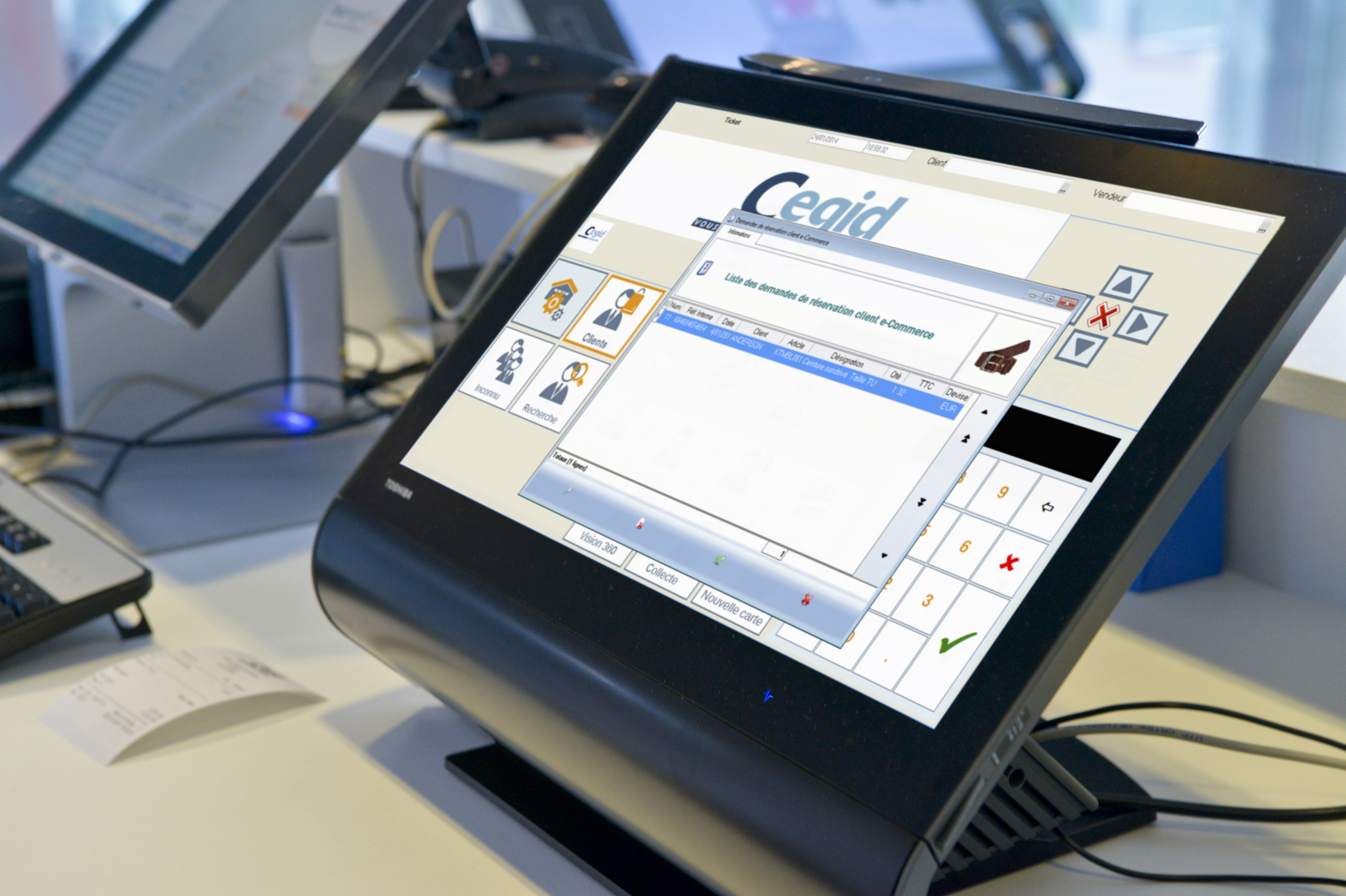 WHAT TO CONSIDER WHEN SELECTING RETAIL POS SOFTWARE