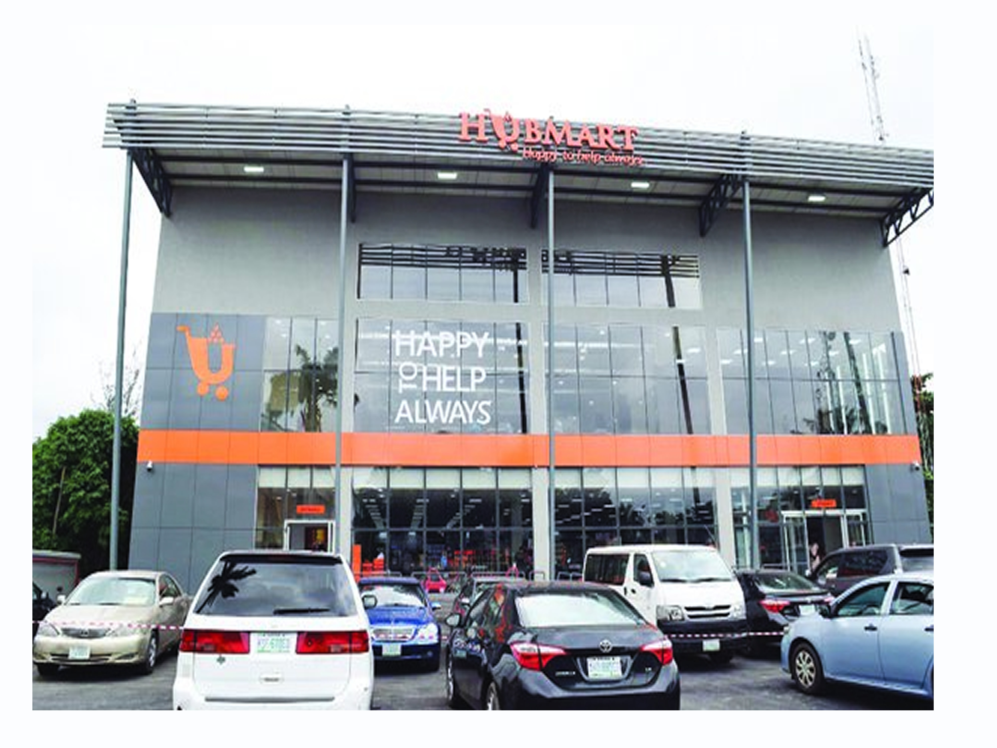 The Nigeria Retail Industry in Another Giant Move