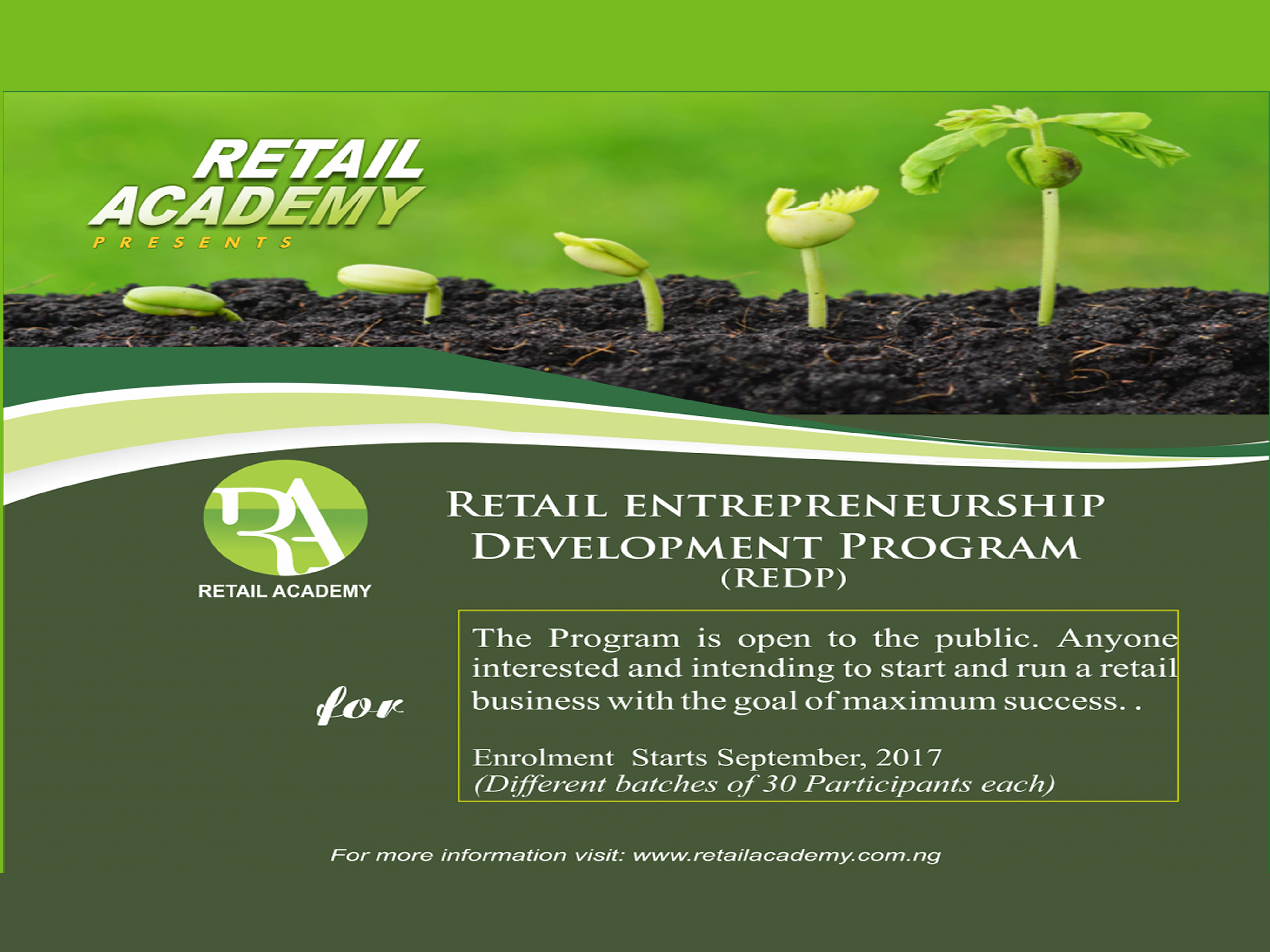 Looking to Start-up Your Retail Business?