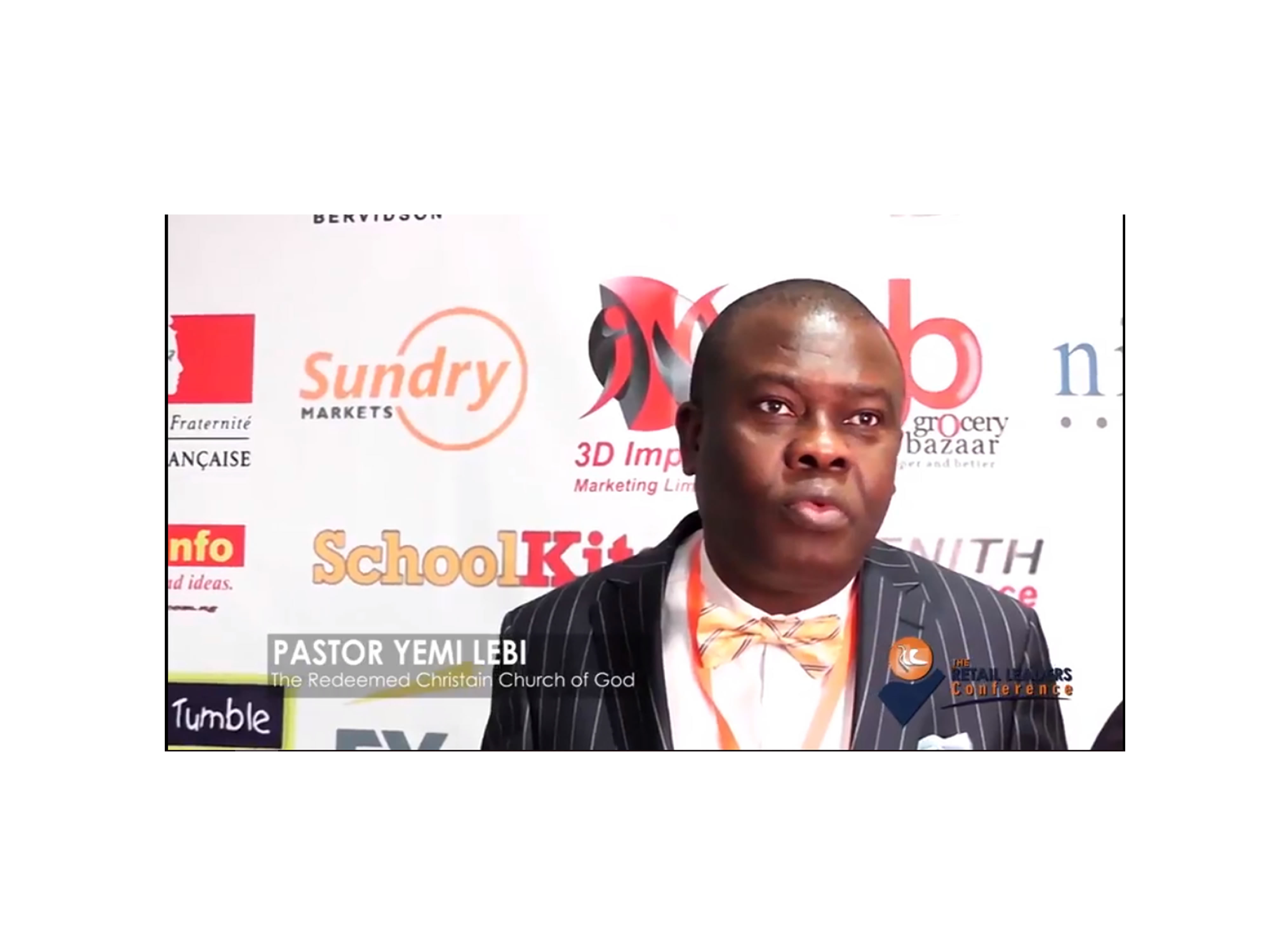 The Nigerian Retail Market Offers Great Benefits – Yemi Lebi