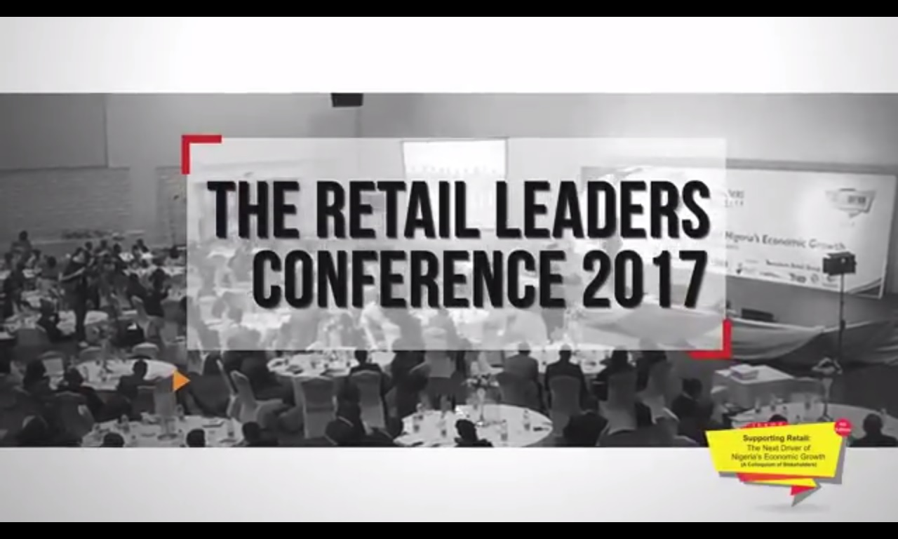 THE RETAIL LEADERS CONFERENCE – TRLC 2017