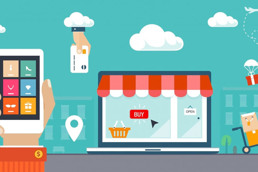 3 STEPS TO ENSURE A SUCCESSFUL OMNICHANNEL RETAILING EXPERIENCE