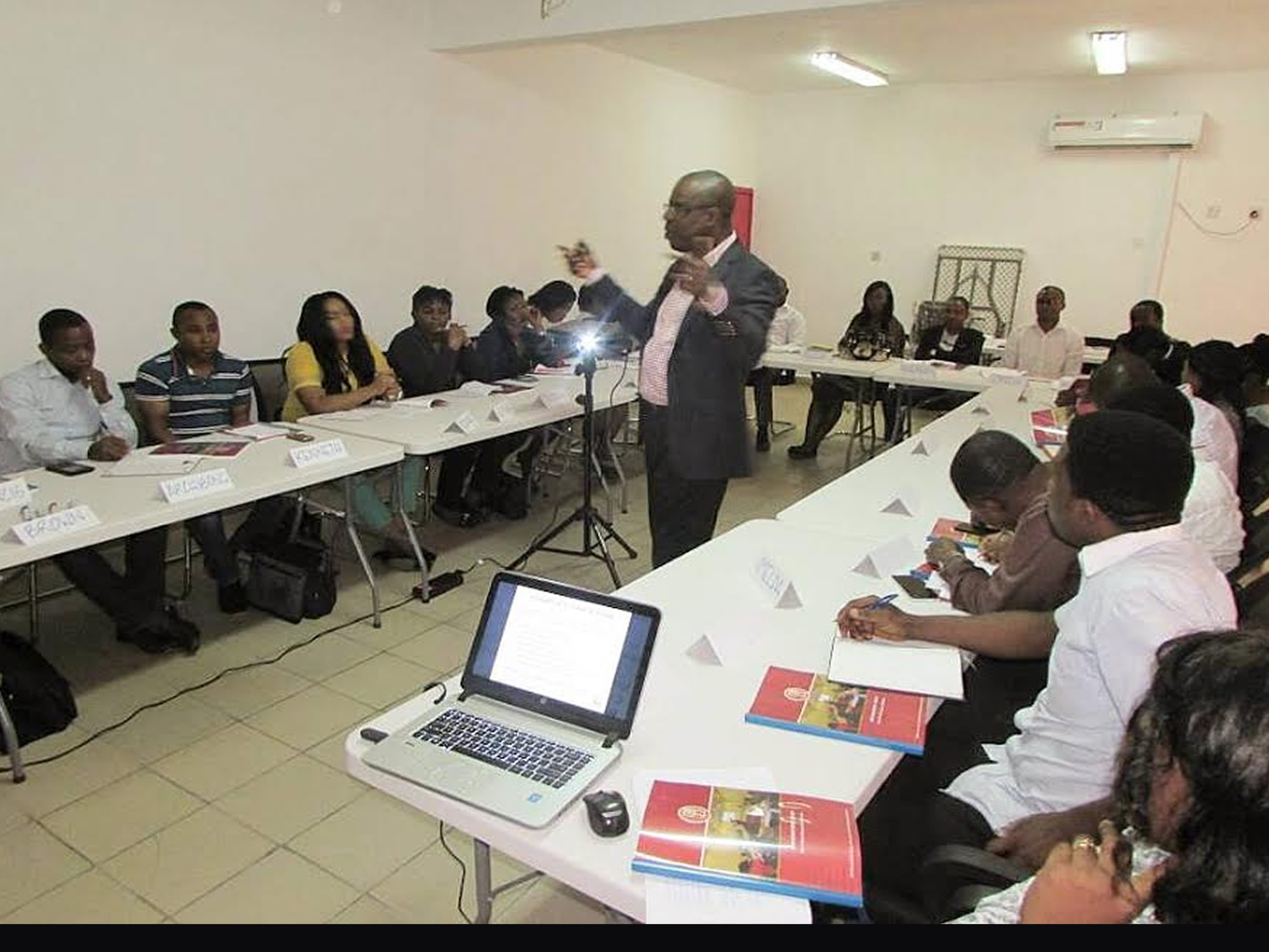 Marketsquare concludes Retail Workshops in Port Harcourt.
