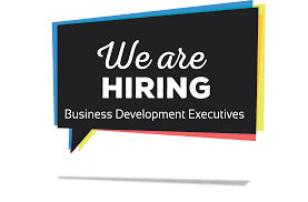 Business Development Executives Needed