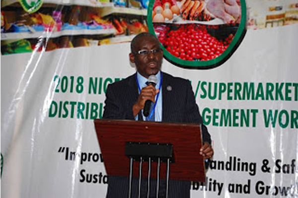 Beware of patronising unregistered products and brands – NAFDAC