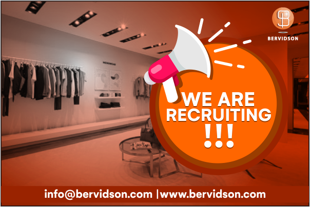 Retail Fashion Store Manager Urgently Needed