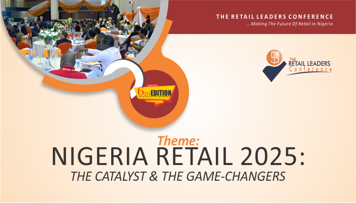 The Retail Leaders Conference (TRLC 2019)
