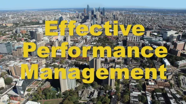 Effective Retail Performance Management System  – A Tool to Improve Staff Performance and Boost Sales and Profits
