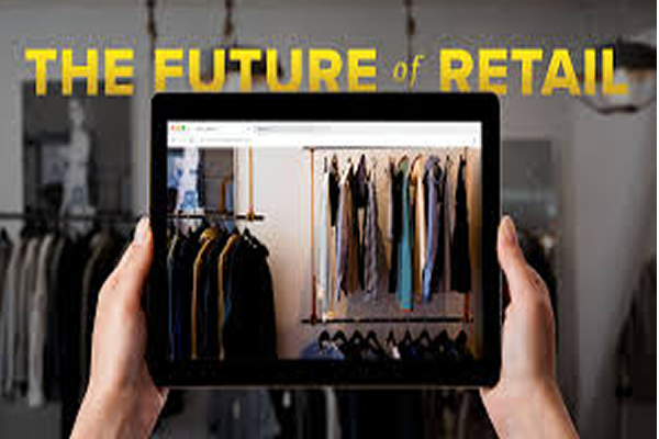 With neverending technological innovation, what will retail look like in 2025, 2050 and beyond?