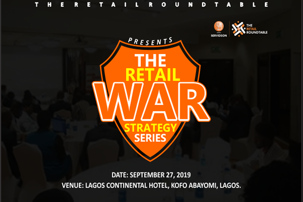 The Retail Roundtable Presents The Retail WAR Strategy Series