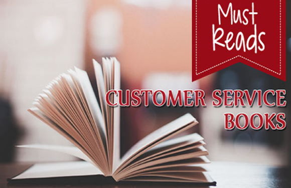 8 Great Customer Service Books