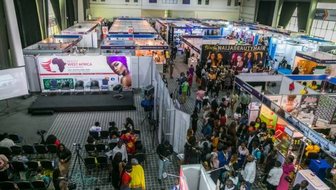 Nigerian Beauty Sector Worth $4 billion Annually